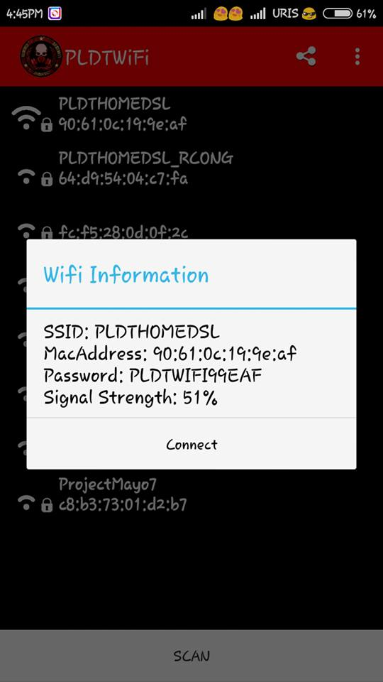 [TUT]Tools on how to Hack PLDT WIFI | Androidcribs