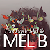 Mel B - For Once In My Life