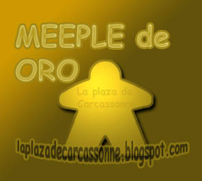 Meeple de Oro 2016