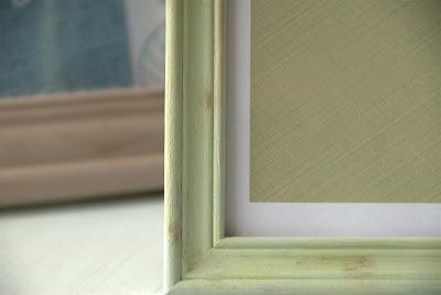 DIY Fotolijstjes met positieve tekst van Jalien.nl