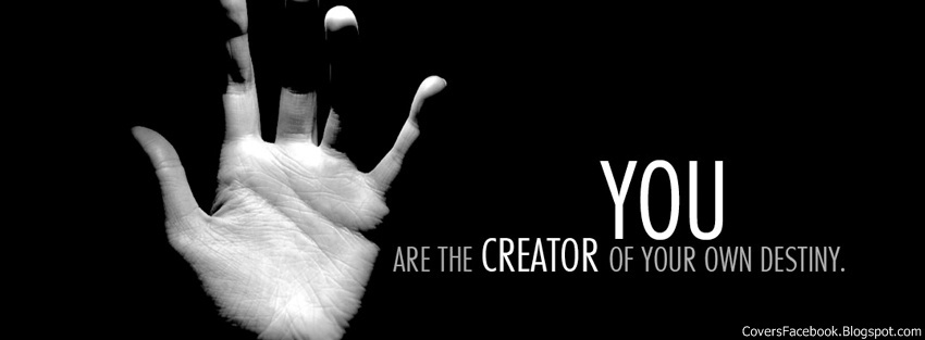 Inspiring Quotes Facebook Covers, FB Profile Cover