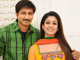 gopichand nayanatara new movie pics photos
