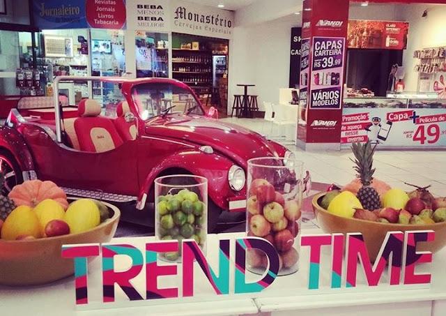 trend time cs
