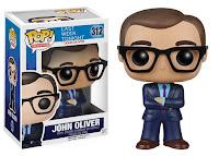 Funko Pop! John Oliver