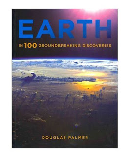 douglas palmer earth in 100 groundbreaking discoveries