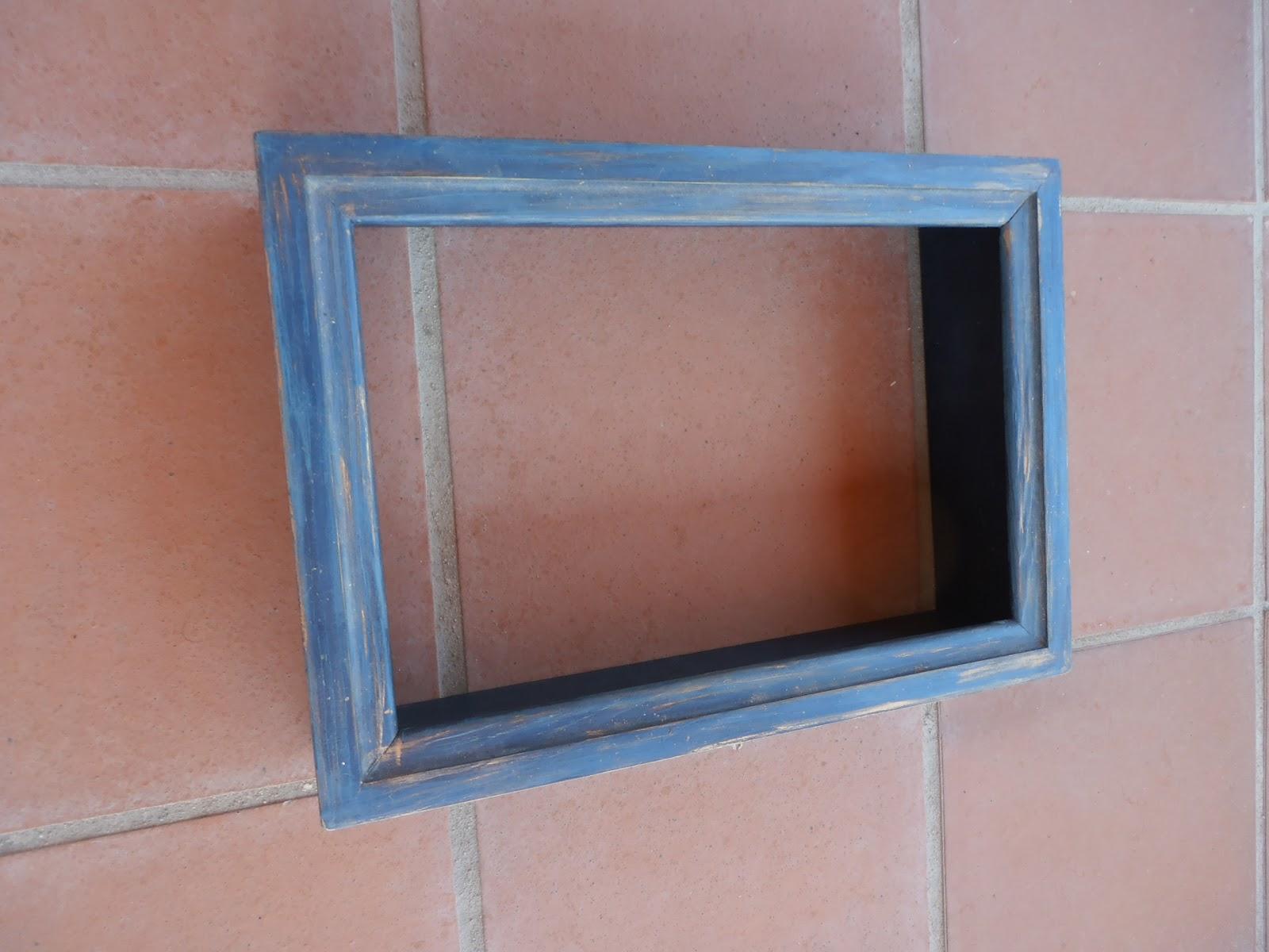 Cómo hacer un jardin vertical con una caja de madera   Universo de ...