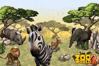 Yumurcak Tv  Zoo Lane Oyunları