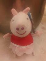 Peppa Pig también vino en Reyes