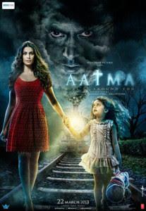 Aatma (2013) hindi movie