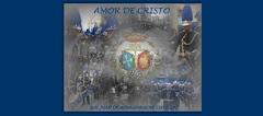 BANDA CCTT AMOR DE CRISTO SAN JUAN AZNALFARACHE-SEVILLA