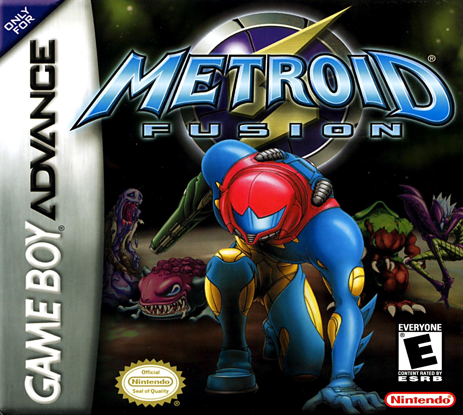 Game boy color quanto custa - Metroid Fusion Pt Br Download