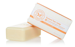 Honest Company Soap