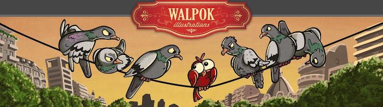 walpok ilustrado