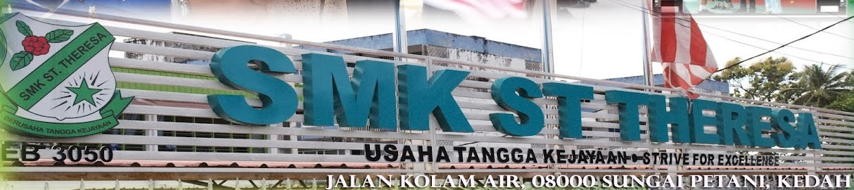 SMK St Theresa, Sungai Petani, Kedah DA