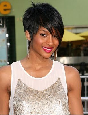 Short Hair Styles: Latest New Short Hairstyles