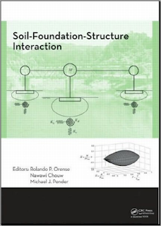 ebooks for SOIL-FOUNDATION STRUCTURE INTERACTION