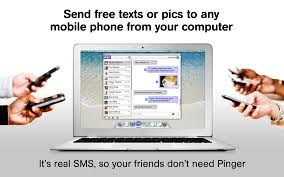 Pinger Free Text And Call Software Download