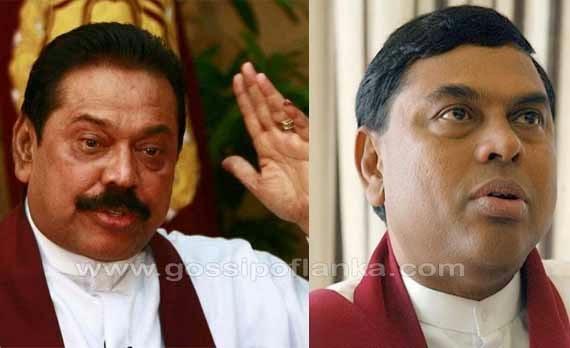 Mahinda Rajapaksa Says He Warned His Brother Basil Rajapaksa Not To Come To Sri Lanka