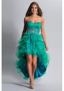 PROM DRESSES FOR PLUS SIZE GIRLS  stylotips