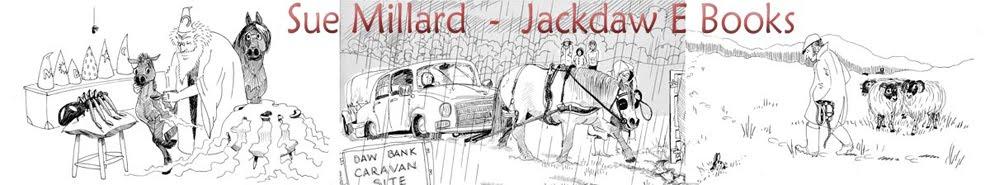 Sue Millard - Jackdaw E Books