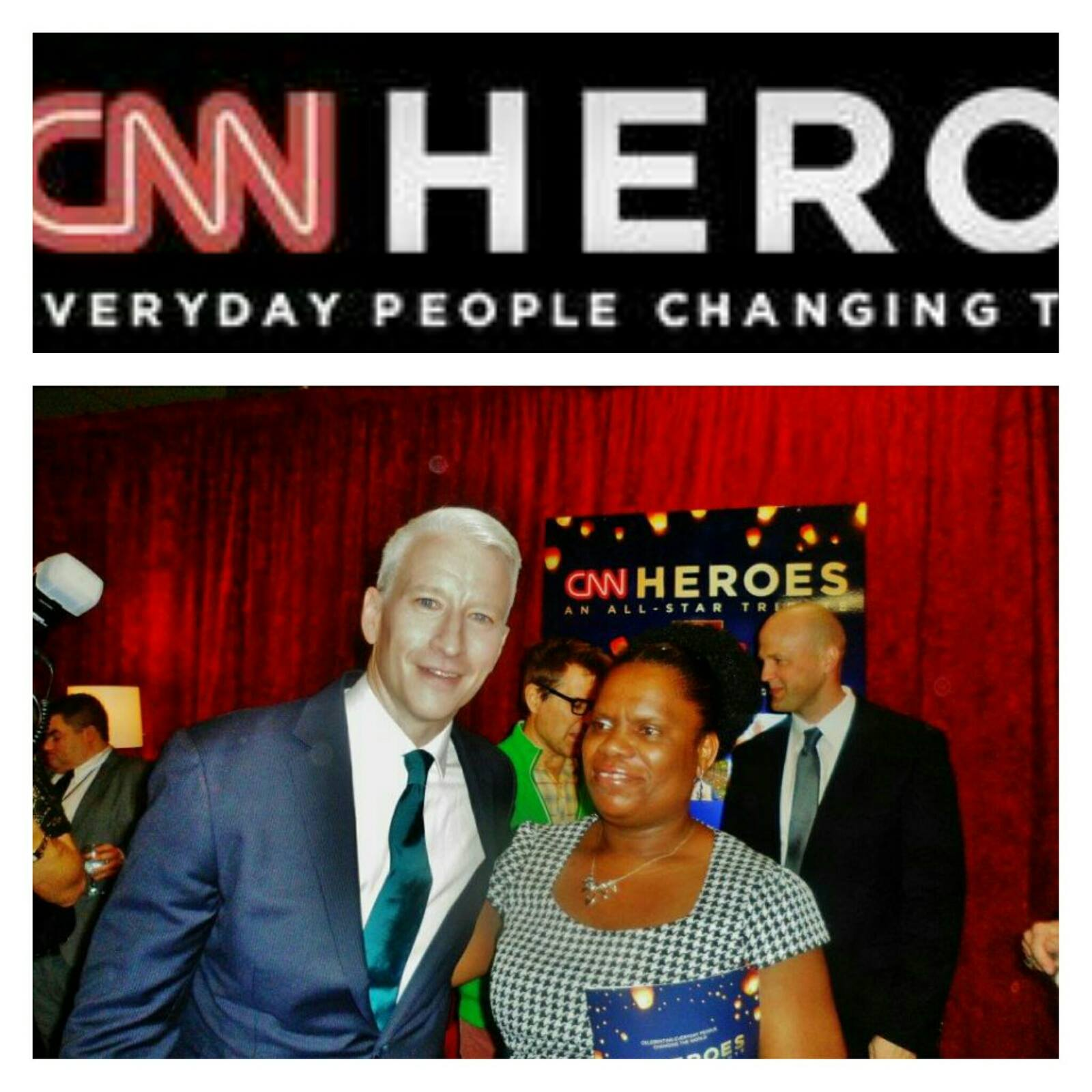 CNN Heroes with Anderson Cooper