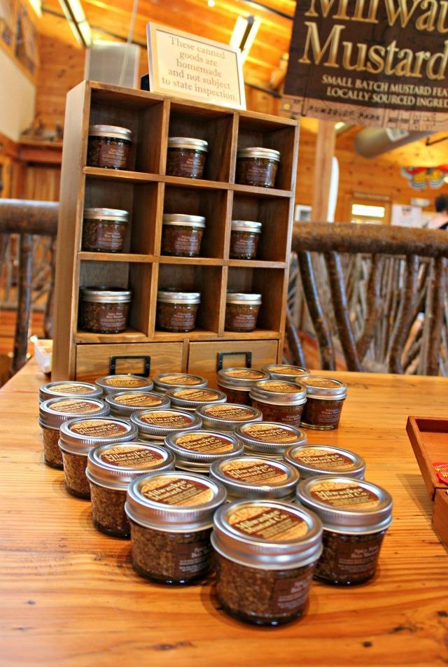 2013 Eat Local Resource Fair Milwaukee, Milwaukee Mustard