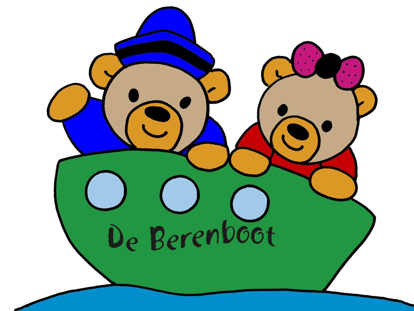 De Berenboot