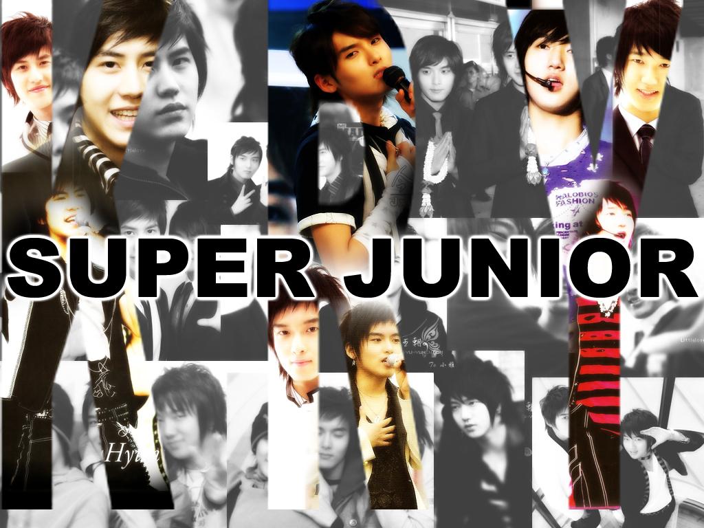 super junior 2011