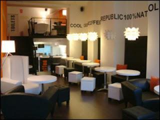 - Muebles cafeteria ...