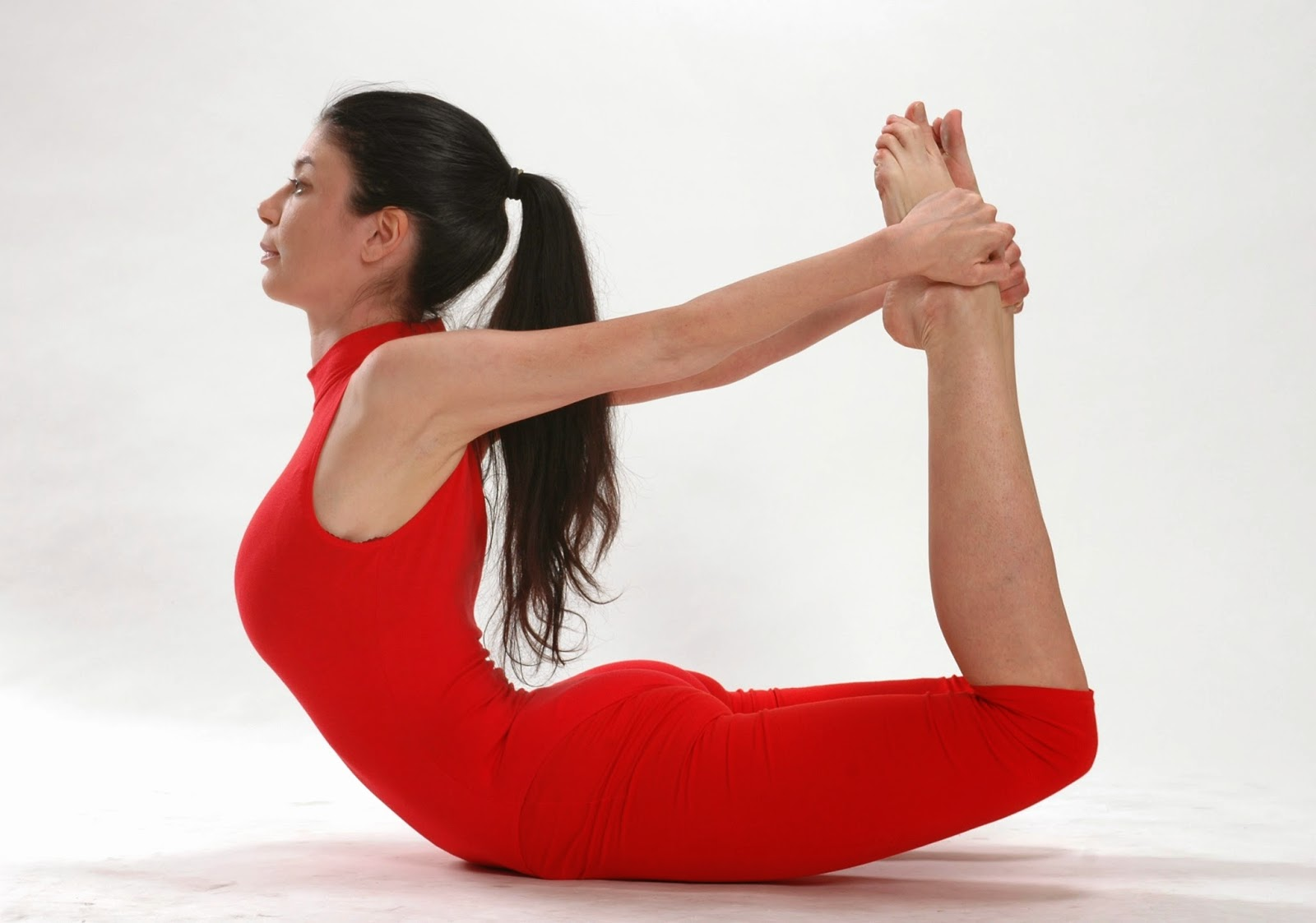 These 7 Yoga stances can enable you to get more fit effectively! 3