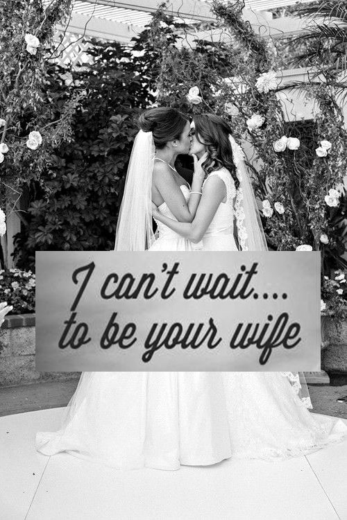 quotes about lesbian marriage
