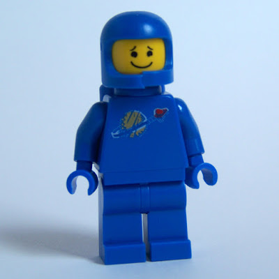 LEGO Benny review