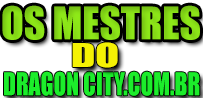 Os Mestres do Dragon City