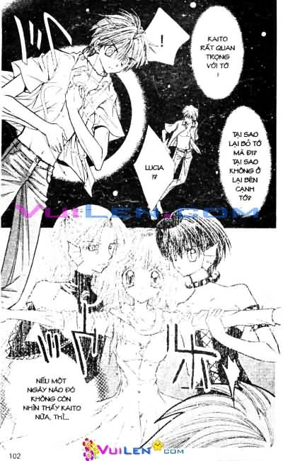 Viên Ngọc Nàng Tiên Cá Chapter 4 - Trang 102