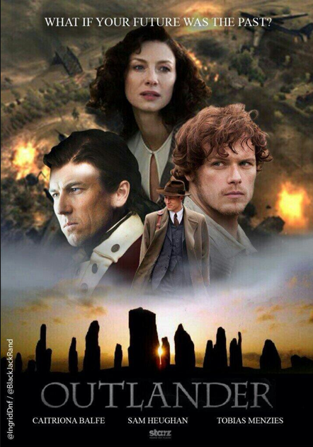 Outlander – Todas as Temporadas – Dublado / Legendado EM HD