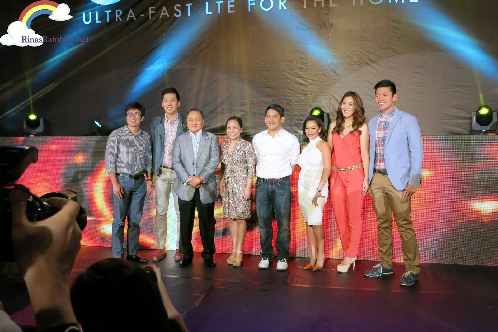 PLDT HOME Bro Ultera launch