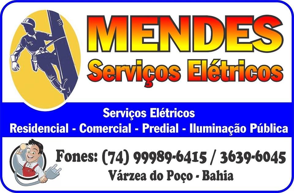 Mendes Serviços Elétricos