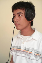 Profile Blogger - Anggaps