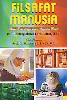 toko buku rahma: buku FILSAFAT MANUSIA, pengarang undang ahmad kamaluddin, penerbit pustaka setia