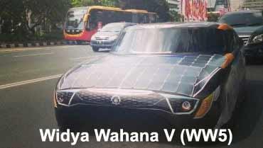 Info Blog, widya wahana V