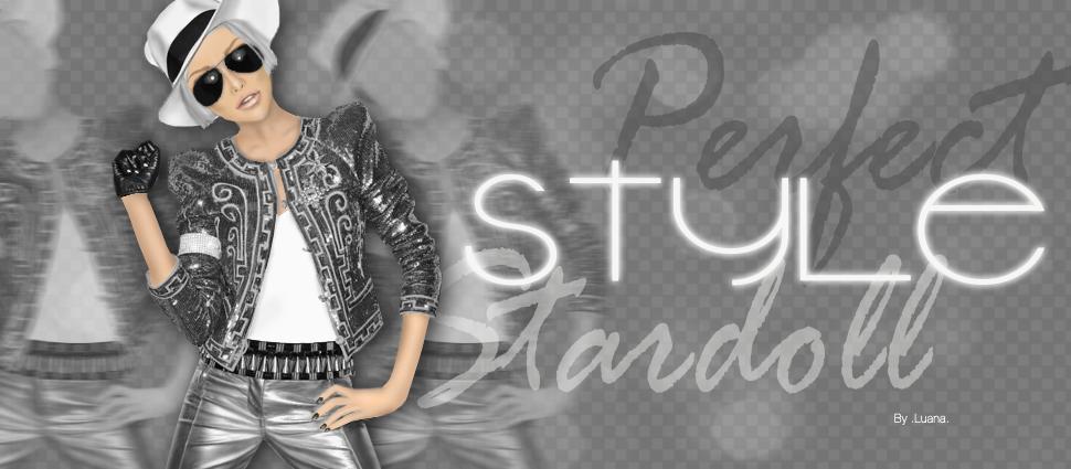 Perfect Style Stardoll