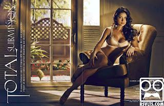 Foto Topless Arianny Celeste Seksi di Majalah FHM Filipina