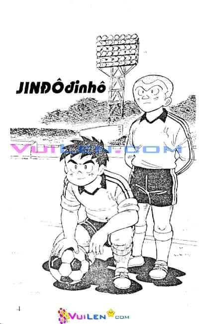 Jindodinho - Đường Dẫn Đến Khung Thành III  Tập 20 page 4 Congtruyen24h
