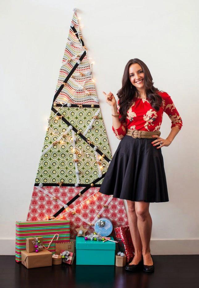 Los 10 Arboles de Navidad mas Originales