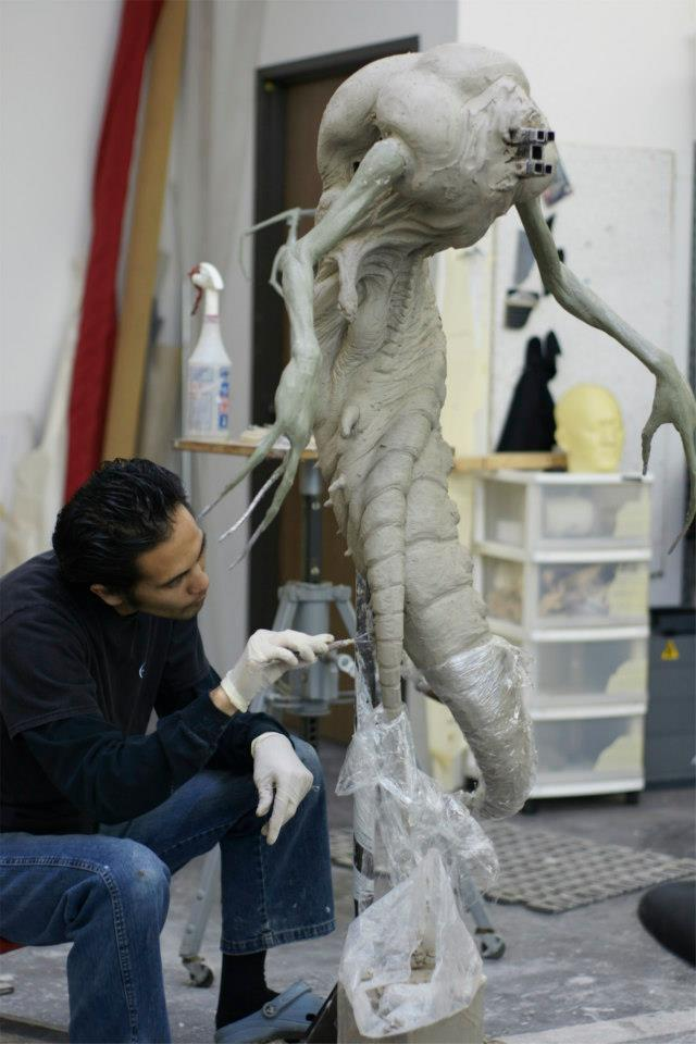 Concept Design Academy 3 Day Sculpting Workshop With
