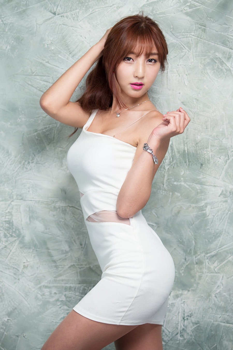 Junior Idol Mina