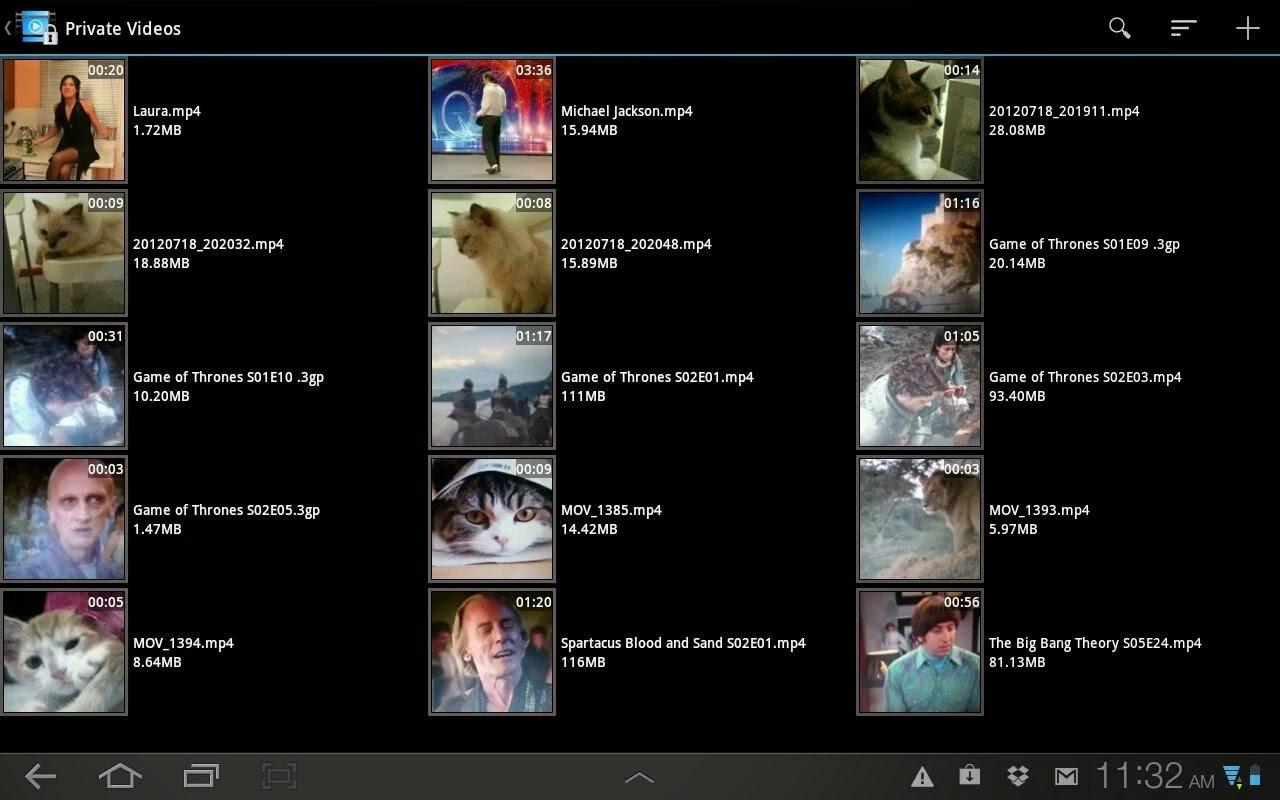 Video Locker Pro v1.1.0