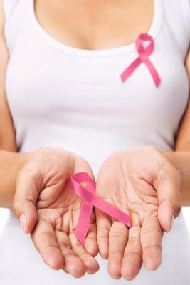 cáncer de mama, lazo rosa