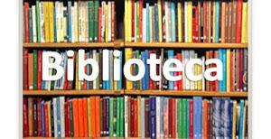 El blog de la biblioteca del colegio