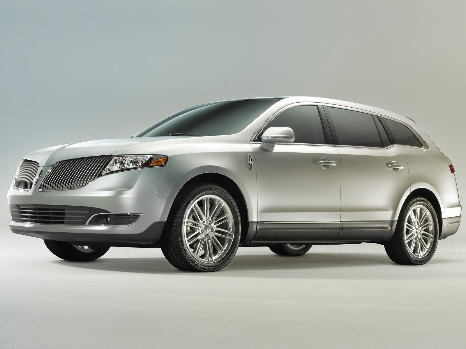 Hình ảnh xe ô tô Lincoln MKT 2013 & nội ngoại thất